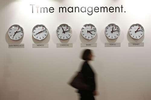 time-management-web