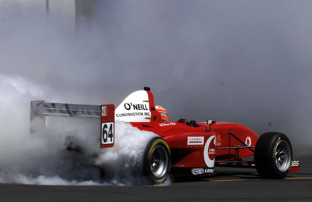 1024px-Burnout_-_Patrick_O'Neill_celebrates_after_winning_a_Formula_Car_Challenge_championship